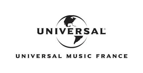 logo Universal Music France