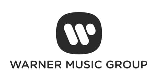 logo warner music group