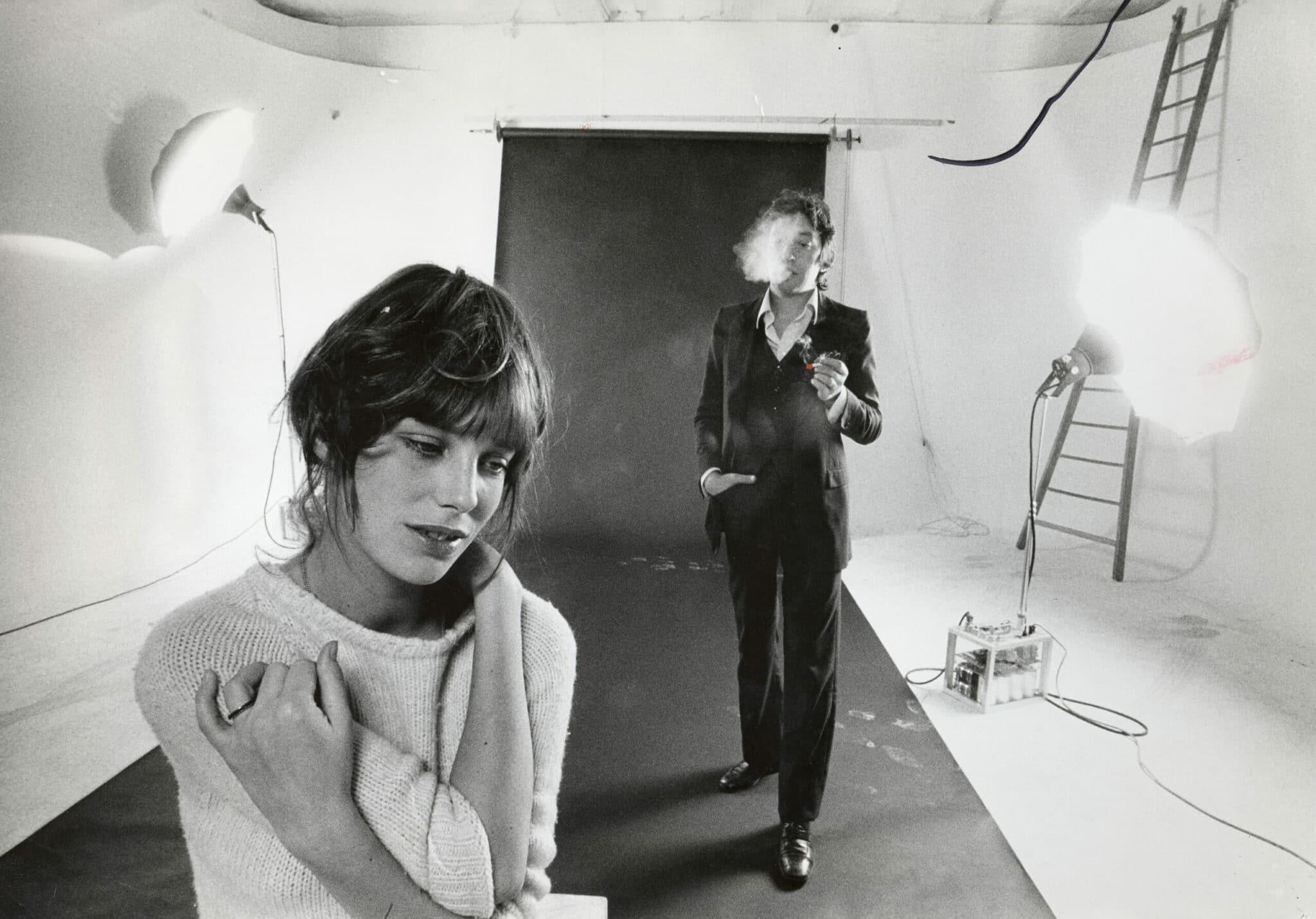 Serge Gainsbourg</br>« Histoire de Melody Nelson »,</br>le collector iiconi