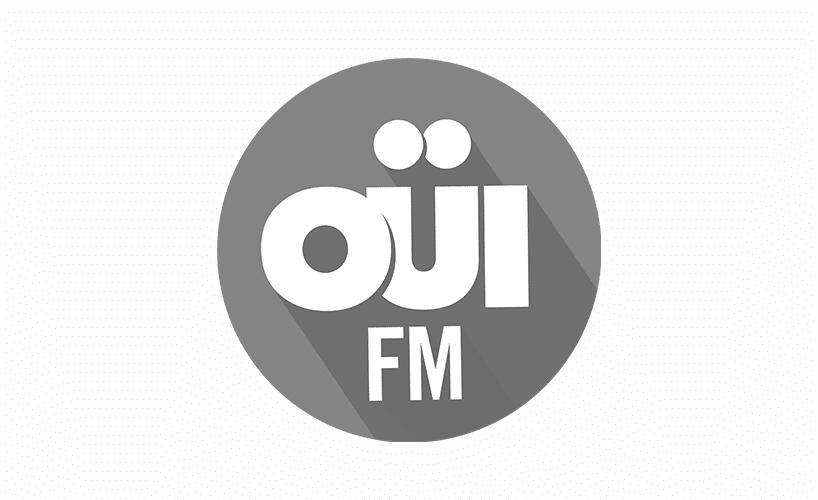 logo oüi FM