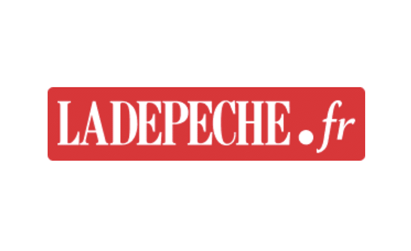 logo ladepeche.fr couleur