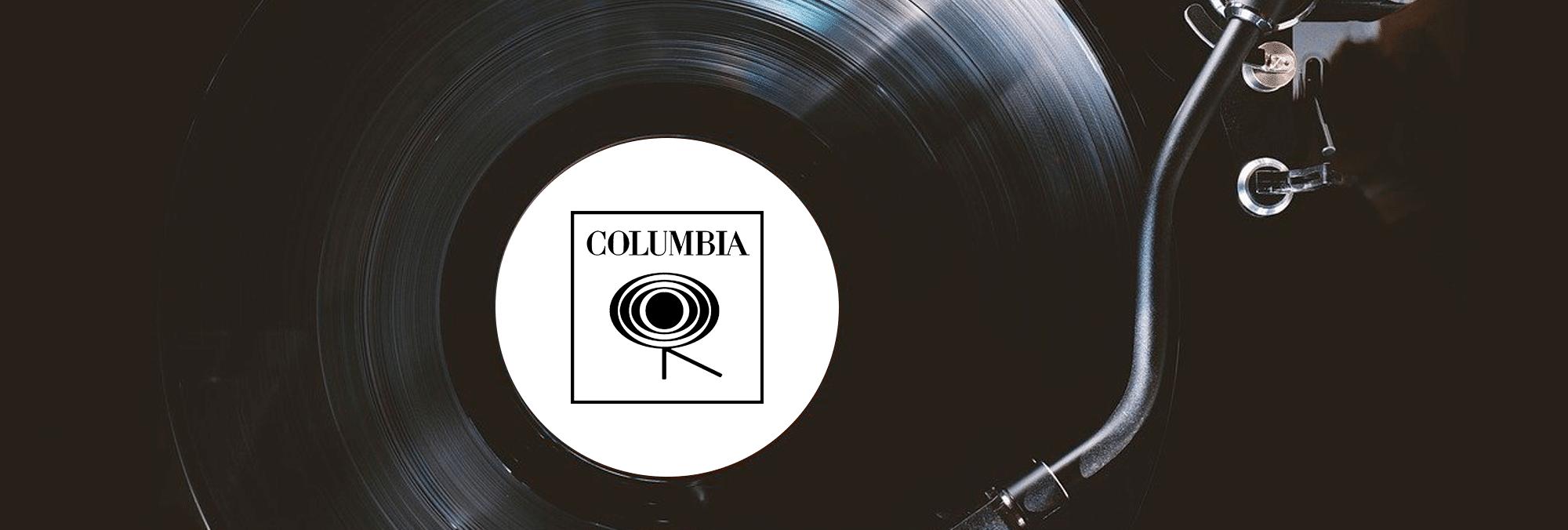 À la découverte des plus grands labels de musique : Columbia