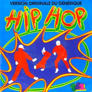 Affiche de l'émission H.I.P.H.O.P